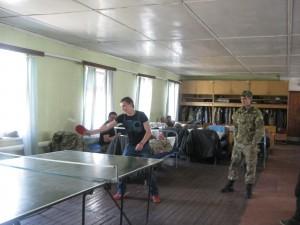 екскурсія у військову частину 020